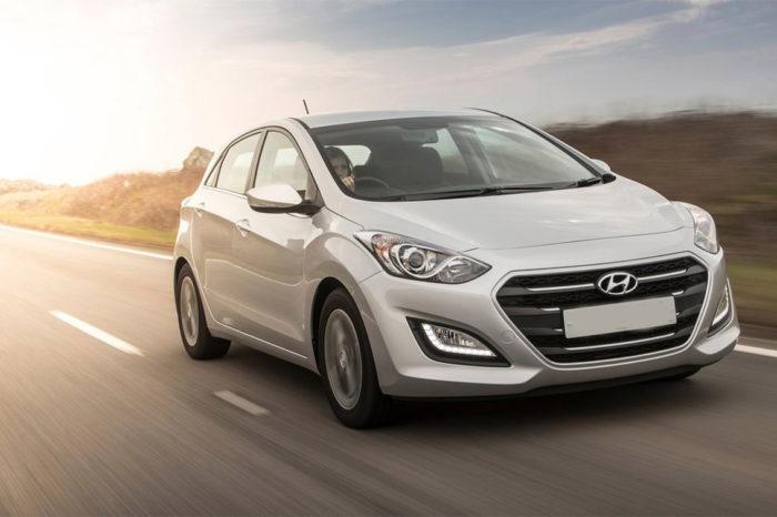 Hyundai I-30