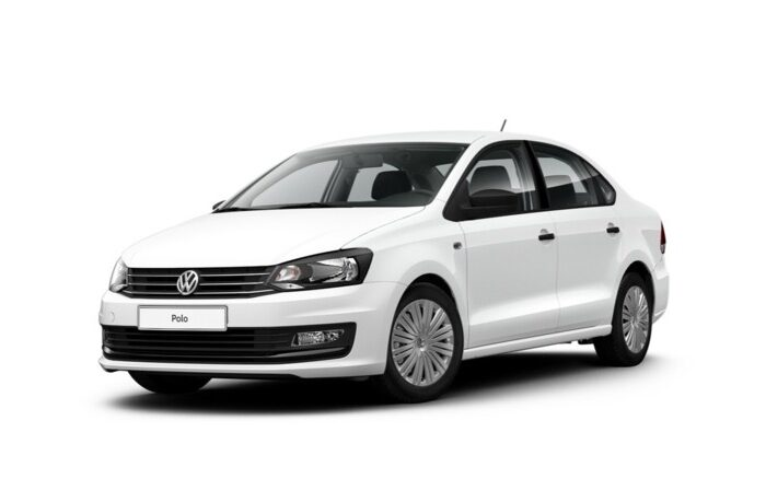 Volkswagen Polo MT